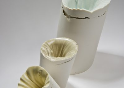 Group Porcelain Verticals